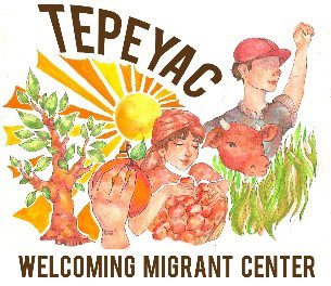 Tepeyac Welcoming Migrant Center